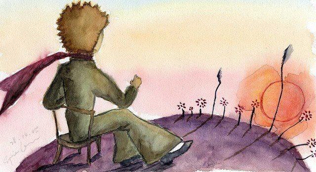 """""""Insegnami l'arte dei piccoli passi"""": la poesia di Antoine de Saint-Exupéry"""
