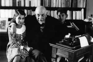 La vita e la morte in Pirandello