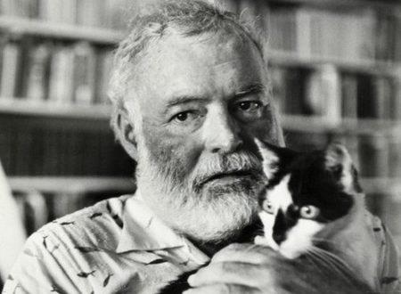 Sogni di scrivere un libro? Ecco i consigli di Ernest Hemingway
