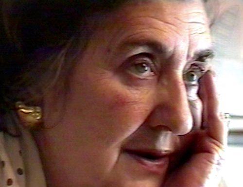 Alda Merini nei ricordi della figlia Susanna