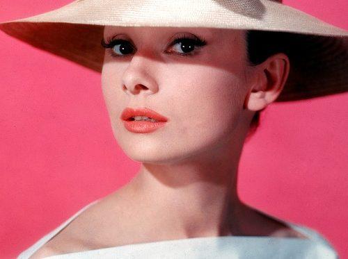 "Audrey Hepburn: ""Per avere labbra attraenti, pronuncia parole gentili"""