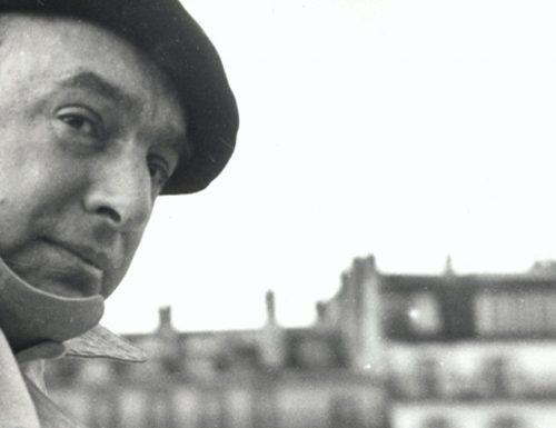 """Pablo Neruda: """"Lettera lungo la strada"""""""