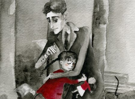 Kafka e la bambola: una commovente storia vera