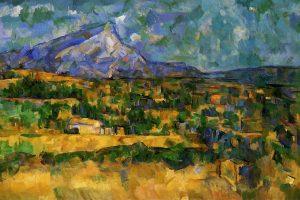Rainer Maria Rilke e l'incontro con Cézanne: dipingere con le parole