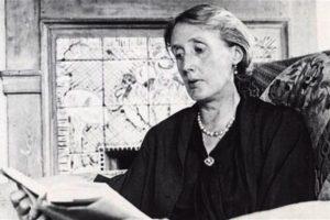 """""""Caro Amore"""": la lettera della scrittrice Virginia Woolf al marito"""