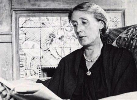 """""""Caro Amore"""": l'ultima lettera della scrittrice Virginia Woolf al marito"""