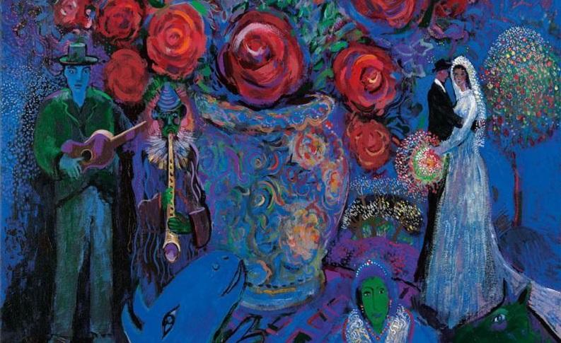 Auguri Matrimonio Kahlil Gibran : Quot il matrimonio la romantica poesia di kahlil gibran