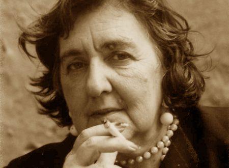 """""""Pensiero"""": una poesia di Alda Merini"""