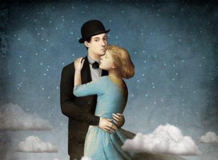 """""""La magia di un abbraccio"""": una poesia di Pablo Neruda"""