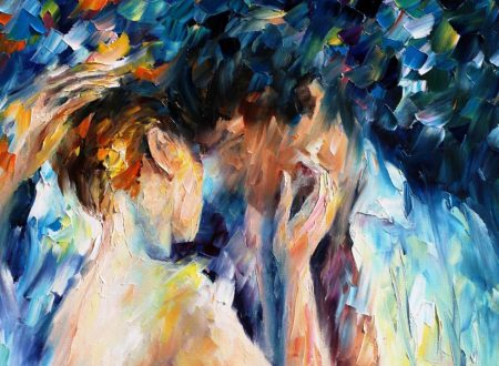 """""""Dammi il supremo coraggio dell'amore"""": la bellissima poesia di Kahlil Gibran"""