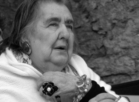 """""""La semplicità"""": una poesia di Alda Merini"""