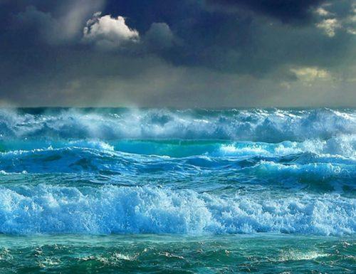"""Alessandro Baricco: """"una strada da qui al mare"""""""