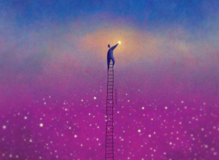 """""""Ho pena delle stelle"""": una poesia di Fernando Pessoa"""