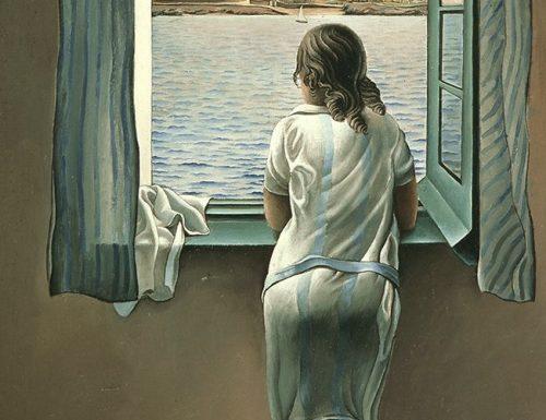 """""""Il desiderio"""", da Oceano Mare: capolavoro di Alessandro Baricco"""