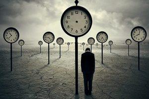 """""""Il tempo"""": la bellissima poesia di Mario Quintana"""