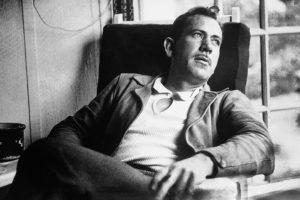 La lettera di John Steinbeck al figlio sull'amore (1958)