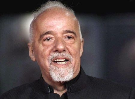 """Paulo Coelho: """"C'era una volta un uccellino"""". Un bellissimo passo tratto da 'Undici Minuti'"""