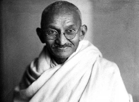 """Il Pensatore di Gandhi: """"Perché le persone gridano quando sono arrabbiate"""""""