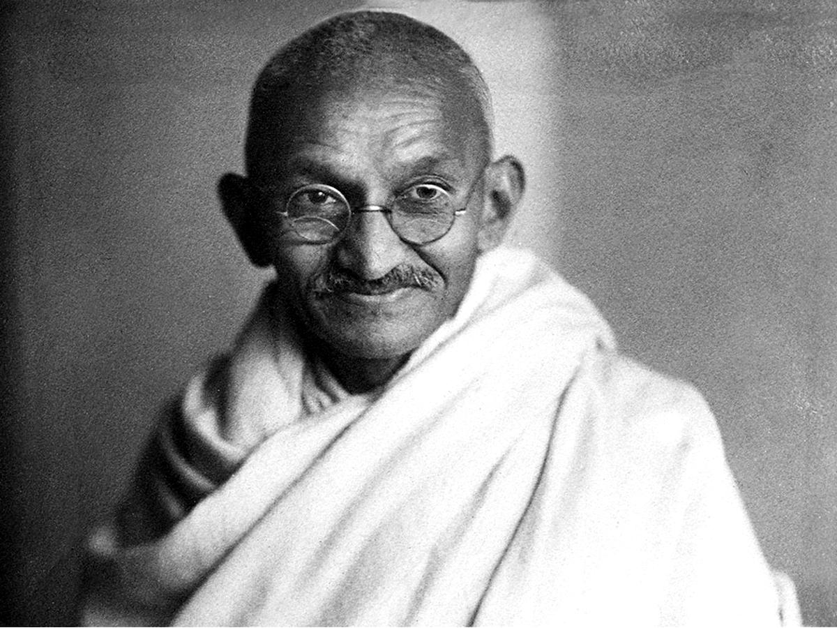 Persone Arrabbiate Immagini.Il Pensatore Di Gandhi Perché Le Persone Gridano Quando