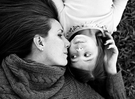 """Se avete qualche minuto leggetela, è molto bella: """"Insegnerò a mia figlia ad essere se stessa"""""""
