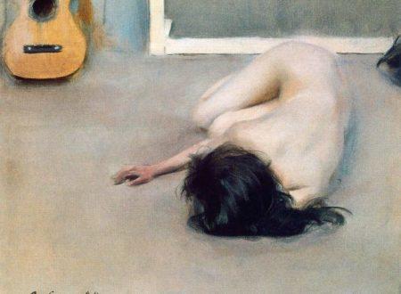 """""""Nuda sei semplice"""": una poesia di Pablo Neruda"""