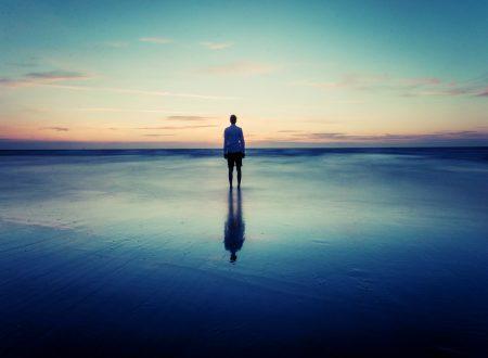 """Solitudine"": una poesia di Rainer Maria Rilke"