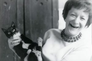 """Un amore felice"": la poesia del Premio Nobel Wisława Szymborska"