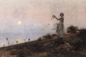 """Solo te"": la bellissima poesia di Else Lasker-Schüler"