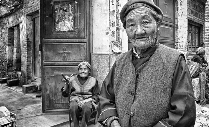 """""""I due vasi"""": una bellissima e saggia storia che viene dalla Cina"""