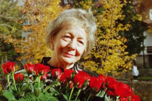 """""""Una vita all'istante"""": la splendida poesia di Wisława Szymborska"""
