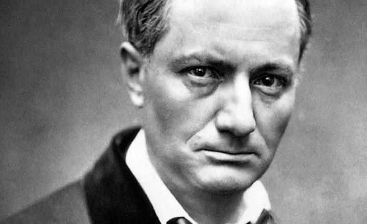 """""""Elevazione"""": la meravigliosa poesia di Charles Baudelaire"""