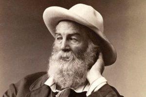 """""""Miracoli"""": la meravigliosa poesia di Walt Whitman"""