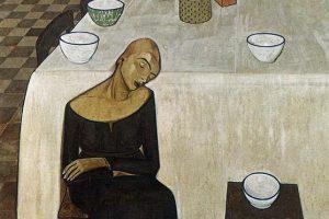 """""""Aspettare, aspettarti"""": la meravigliosa poesia di Kalindi Achala"""