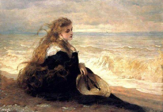 """""""Al di là del porto"""": la bellissima poesia di Fernando Pessoa"""