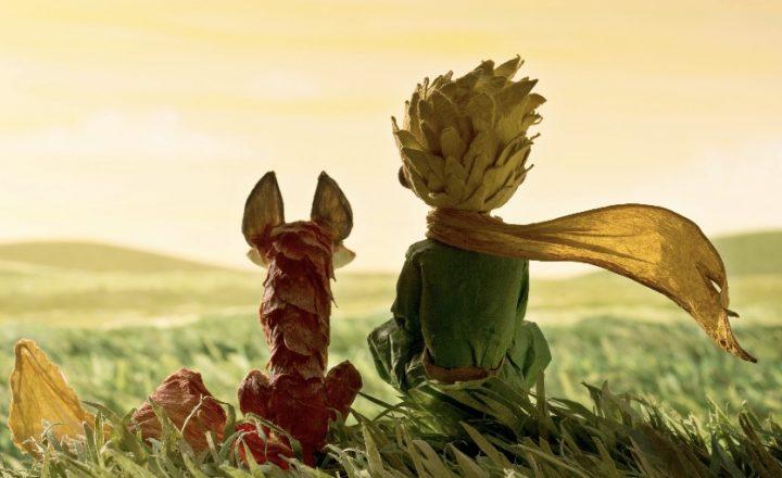 """La forza dei legami in uno dei passi più belli de """"Il Piccolo Principe"""""""