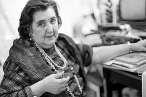 """""""Quelle come me"""": la significativa e bellissima poesia di Alda Merini"""
