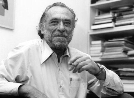 """""""Il cuore che ride"""": la splendida poesia di Charles Bukowski"""
