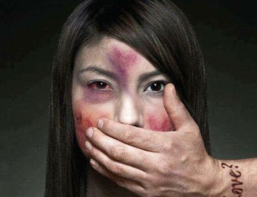 """""""Non è amore"""": un breve e significativo testo contro la violenza sulle donne"""