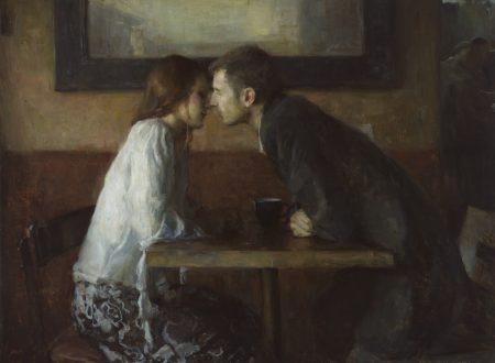 """""""Amore è una breve parola"""": la dolcissima poesia di Guy de Maupassant"""