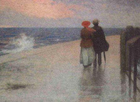 """""""Adesso ti amo"""": la romantica poesia di Pedro Salinas"""