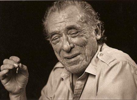 """""""Foglie di palma"""": la poesia che Bukowski ha scritto per il Capodanno"""