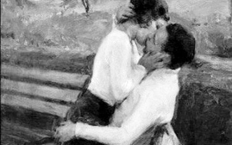 """""""Ti voglio"""": la romantica poesia di Luis Cernuda"""