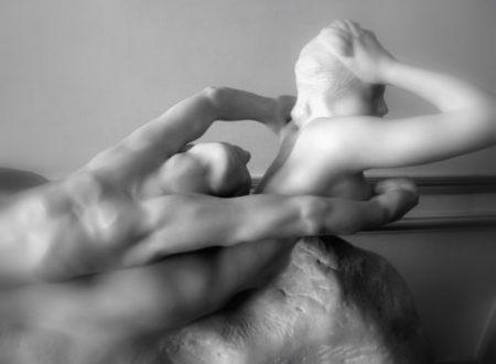 """""""Orfeo e Euridice"""": la meravigliosa poesia di Dino Borcas"""