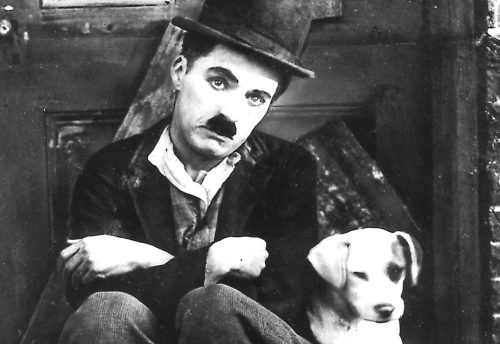 """""""Vivi"""": la bellissima poesia dell'amato Charlie Chaplin"""