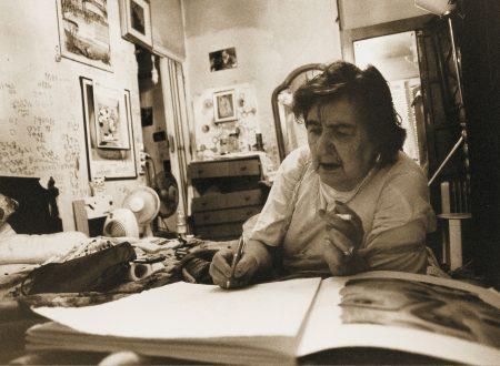 """""""Ascoltavo la pioggia"""": una poesia di Alda Merini"""