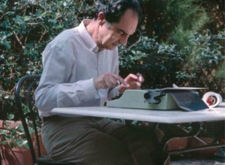 La più bella lettera d'amore che Italo Calvino scrisse all'amata Elsa De Giorgi