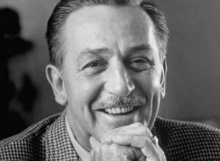 """I """"sogni"""" secondo Walt Disney. Una citazione che vi infonderà coraggio"""