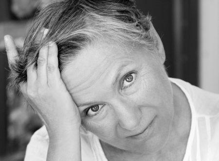 """""""Sii dolce con me, sii gentile"""": la meravigliosa di Mariangela Gualtieri"""