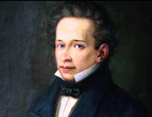 """Il """"Dialogo di un venditore di almanacchi e di un passeggere"""" di Giacomo Leopardi"""