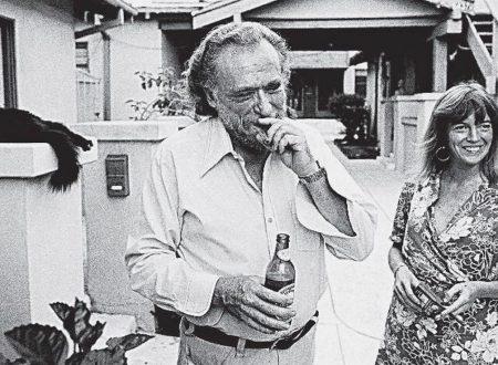 """""""Confessione"""": la meravigliosa poesia di Charles Bukowski"""
